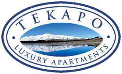 Tekapo Luxury Apartments