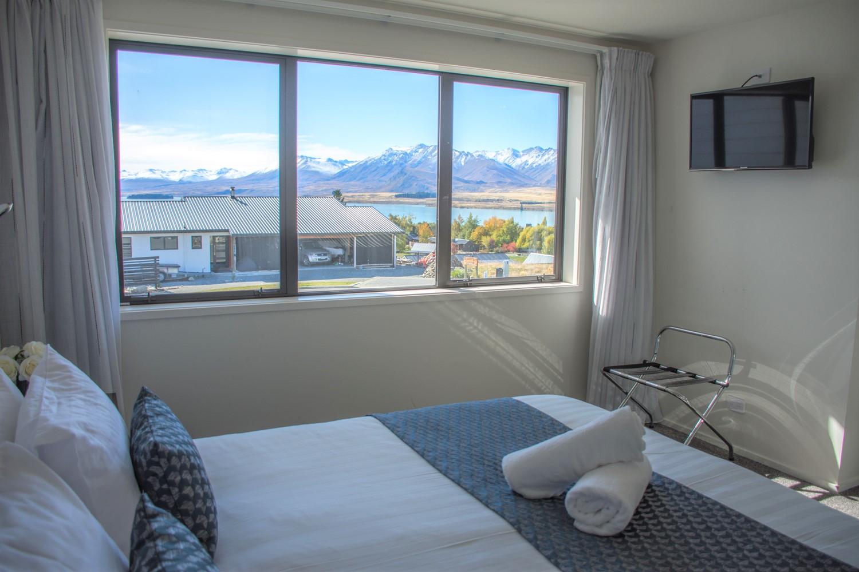 Accommodation imagine at Tekapo Luxury Apartments in Lake Tekapo New Zealand